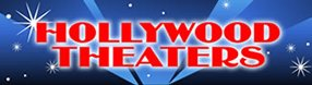 Hollywood Theaters logo