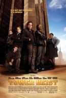 Tower Heist Poster Artwork