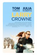 Larry Crowne Poster Artwork