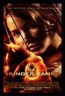 The Hunger Games Poster Artwork