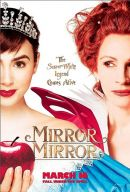 Mirror Mirror Poster Artwork