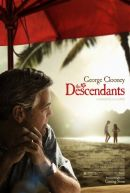 The Descendants Poster Artwork