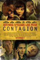 Contagion Poster Artwork