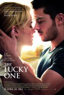 The Lucky One Poster Artwork