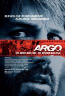 Argo Poster Artwork