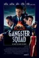 Gangster Squad Poster Artwork