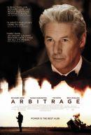 Arbitrage Poster Artwork