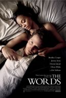 The Words Poster Artwork
