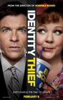 Identity Thief Poster Artwork