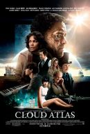 Cloud Atlas Poster Artwork