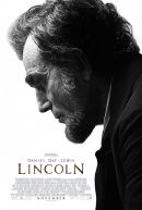 Lincoln Poster Artwork