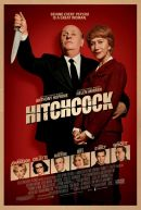 Hitchcock Poster Artwork