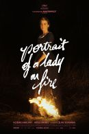 Portrait of a Lady on Fire Movie Poster