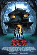 Monster House Poster Artwork