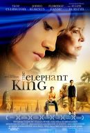 The Elephant King Poster Artwork