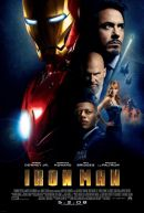 Iron Man Poster Artwork
