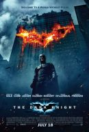 The Dark Knight Poster Artwork
