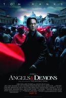 Angels & Demons Poster Artwork
