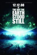 The Day the Earth Stood Still Poster Artwork