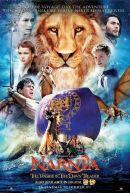 The Chronicles of Narnia: The Voyage of the Dawn Treader Poster Artwork