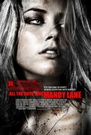 All the Boys Love Mandy Lane Poster Artwork