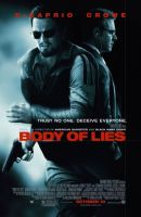 Body of Lies Poster Artwork
