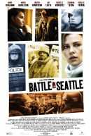 Battle in Seattle Poster Artwork