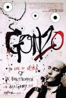 Gonzo: The Life and Work of Dr. Hunter S. Thompson Poster Artwork