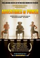 Adventures of Power Poster Artwork