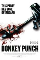 Donkey Punch Poster Artwork