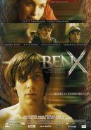 Ben X Poster Artwork