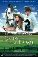 All Roads Lead Home Poster Artwork