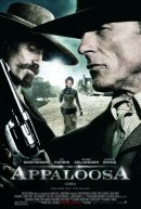 Appaloosa Poster Artwork