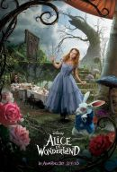 Alice in Wonderland Poster Artwork
