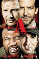 The A-Team Poster Artwork
