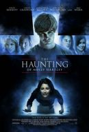 The Haunting of Molly Hartley Poster Artwork