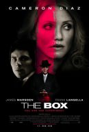 The Box Poster Artwork