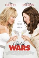 Bride Wars Poster Artwork