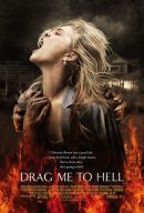 Drag Me to Hell Poster Artwork