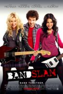 Bandslam Poster Artwork