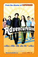 Adventureland Poster Artwork