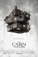 The Cabin in the Woods Poster Artwork