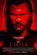 Thor Poster Artwork