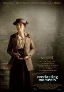 Everlasting Moments (Maria Larssons eviga ogonblick) Poster Artwork