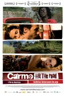 Carmo, Hit the Road Poster Artwork