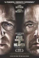 Five Minutes of Heaven Poster Artwork