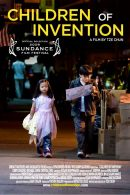Children of Invention Poster Artwork