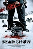 Dead Snow Poster Artwork