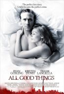 All Good Things Poster Artwork