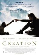 Creation Poster Artwork